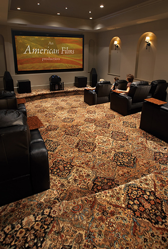 Come by Basye's Abbey Carpet & Floor in Saint Charles to find out why Karastan Carpeting is a leader in the carpet & rug industry!