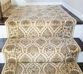 Home remodeling projects by Basye's Abbey Carpet & Floor