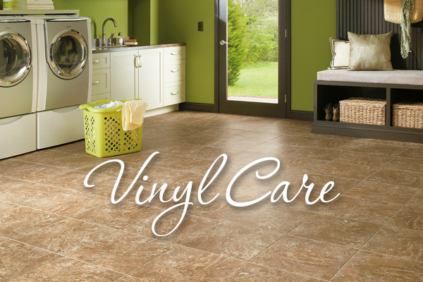 Vinyl Care